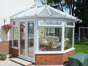 Conservatories in Bournemouth